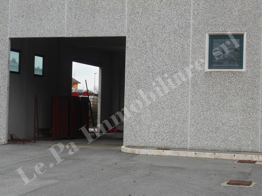 Capannone vendita palestrina le pa immobiliare s r l - Valutazione immobili commerciali ...