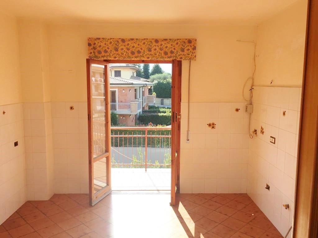 cucina balcone