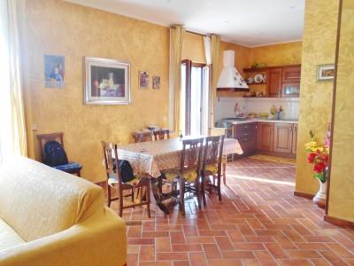 finocchio - borghesiana appartamento 95 mq